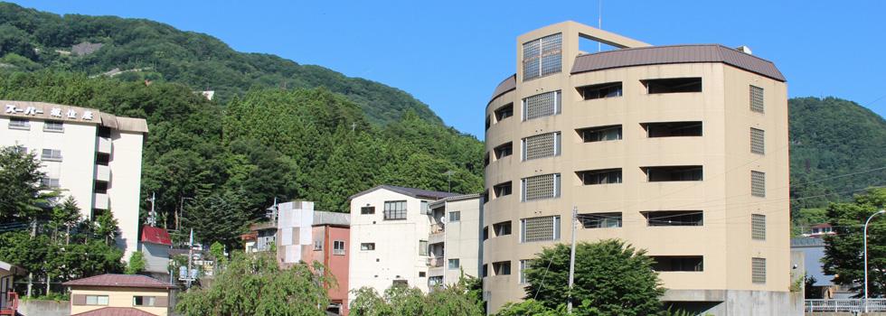 栃木県北部の雄大な自然が育んだ、千年以上の歴史を持つ癒しと憩いの温泉郷、那須塩原の「那須塩原の宿泊・無料会員制リゾートマンション「マックスリゾート」」